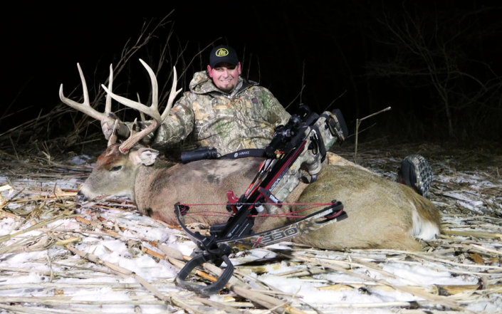 Backwoods Life Outfitters—Buck Chasers