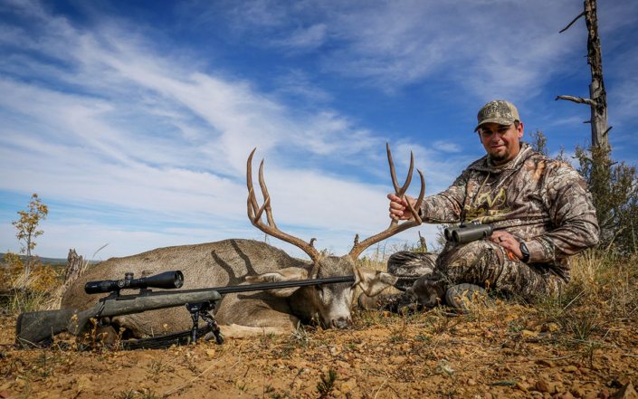 Backwoods Life Outfitters—Koury Guide Service