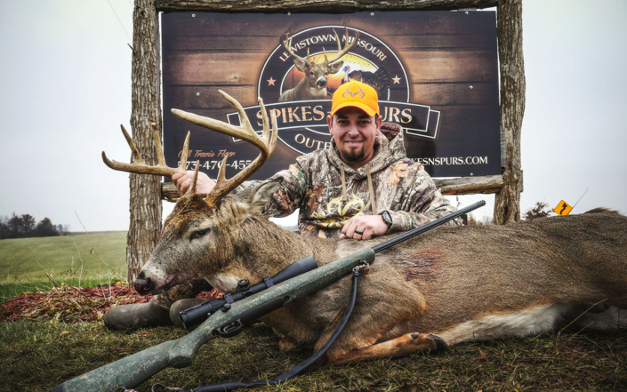 Backwoods Life Outfitters—Spikes N Spurs Outfitters