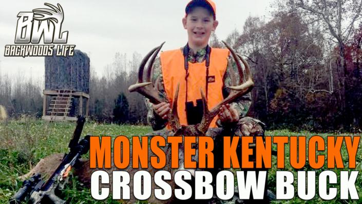 Kentucky Buck